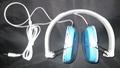 时尚折叠耳机 2