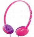 30MM轻巧耳机 2