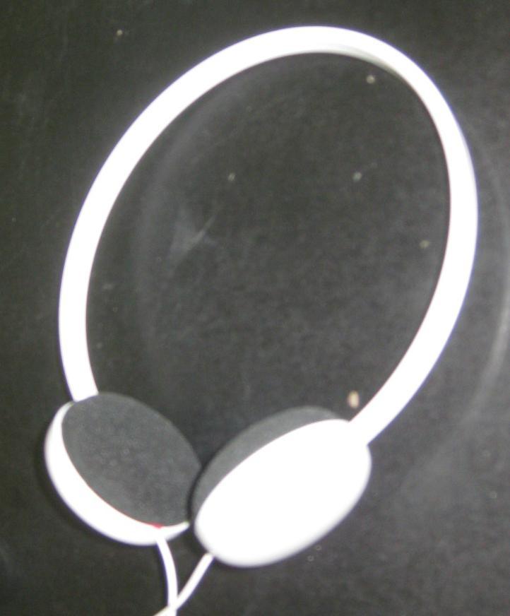 30MM轻巧耳机 3