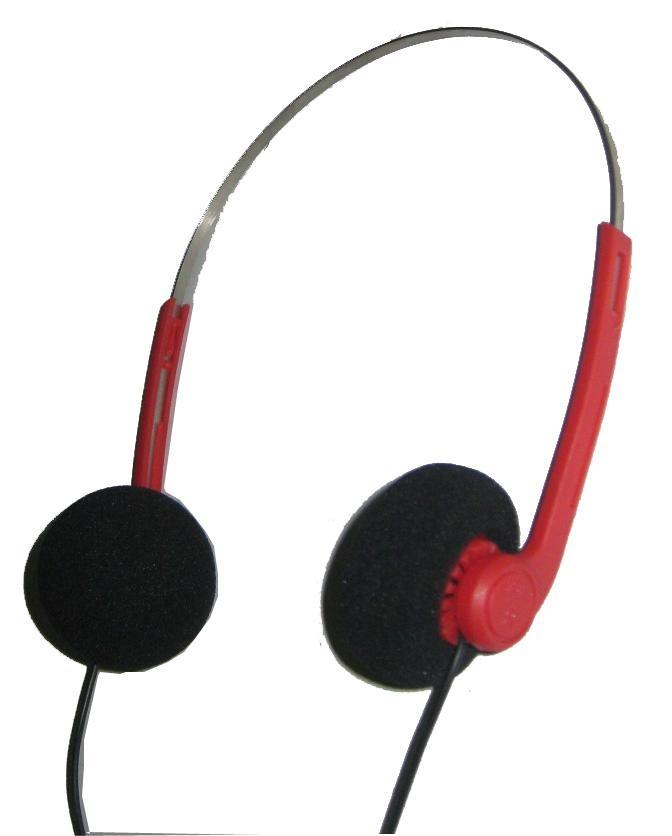 迷你航空耳机 2