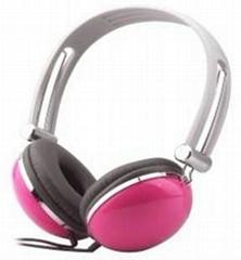 时尚音乐耳机