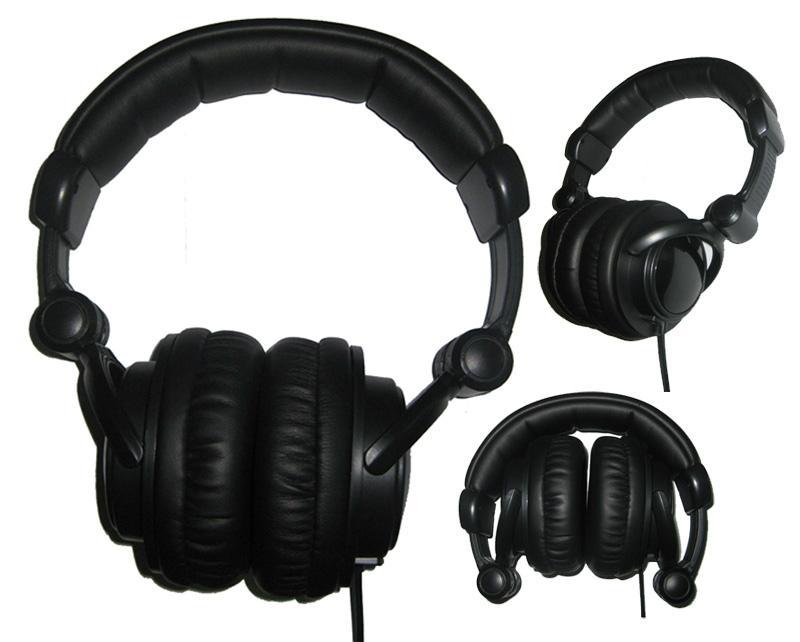 折叠耳机 1