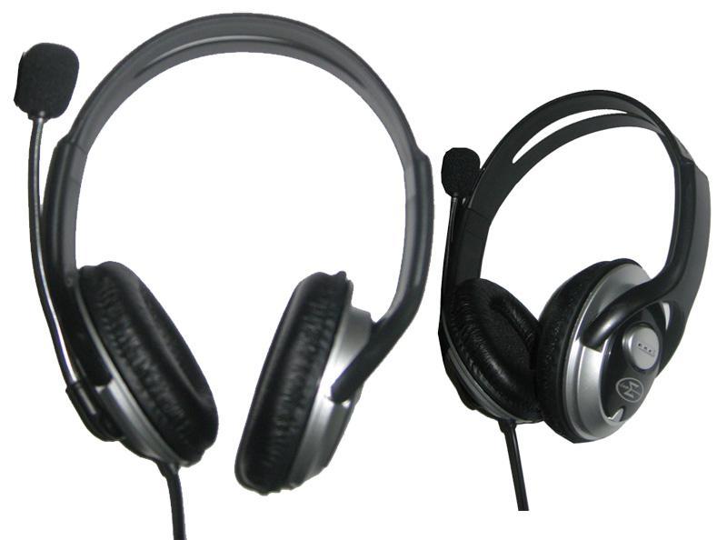 多媒体耳机 1