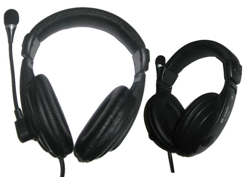 唛克风耳机 1