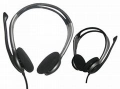 耳机(带唛克风)