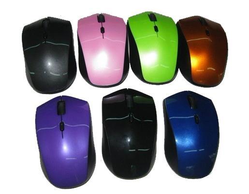 光电鼠标 1