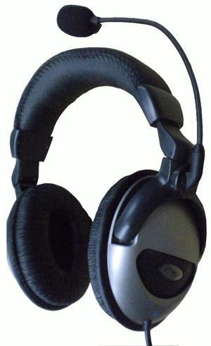 DJ耳机 1