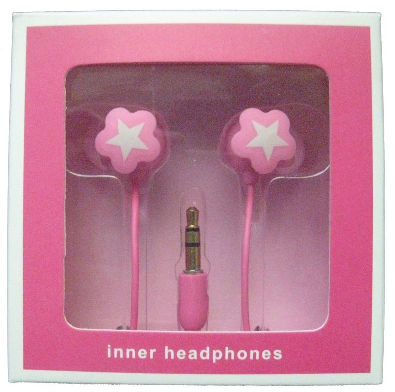 入耳式耳塞 1
