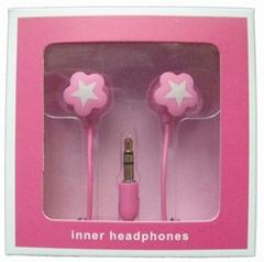 入耳式耳塞