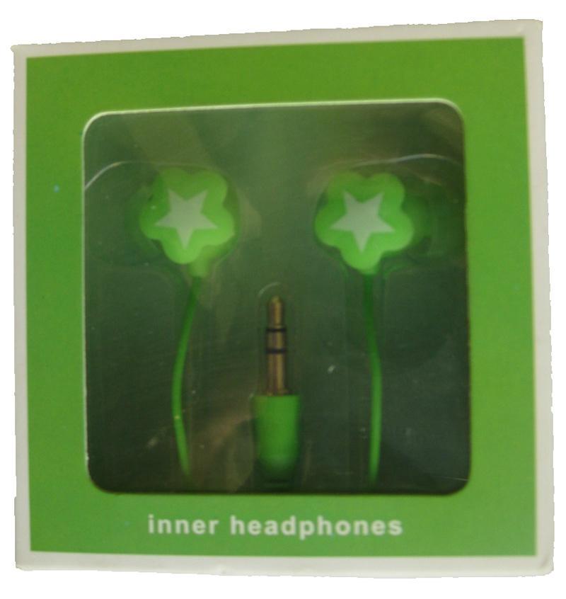 入耳式耳塞 2