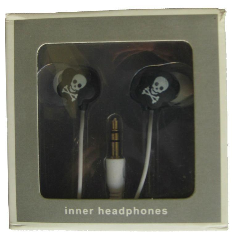 入耳式耳塞 3