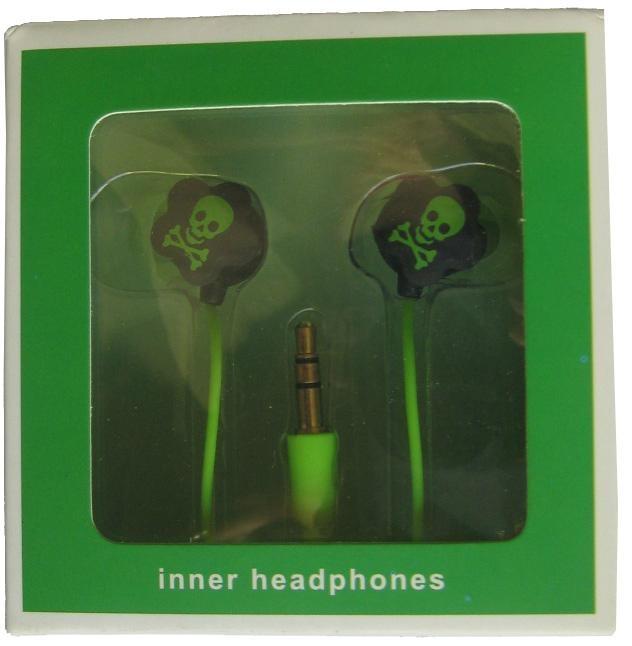 入耳式耳塞 4