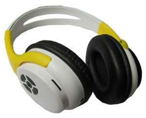 数码插卡音乐无线耳机 1