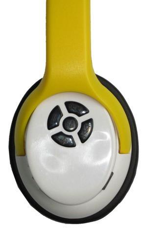 数码插卡音乐无线耳机 2