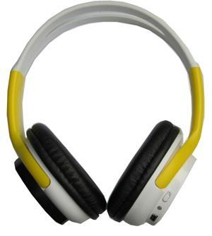 数码插卡音乐无线耳机 3