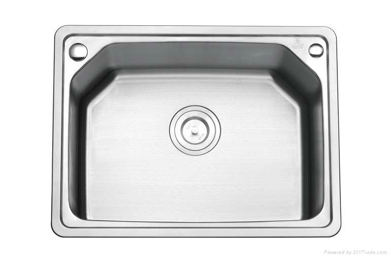 Stainless Steel Kitchen Sink 3