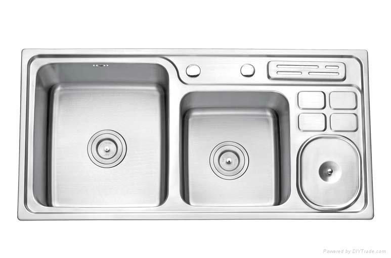 Kitchen Sink 3