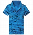 Wholesale Polo Casual Shirts
