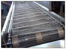 316不锈钢流水线输送带 2