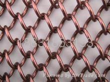 不锈钢装饰网 3