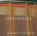 金属垂帘网 4