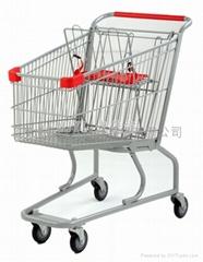Shopping trolly(American)