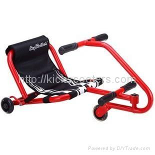 new kids scooter ezy roller swing scooter foot scooter. Black Bedroom Furniture Sets. Home Design Ideas