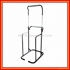 Manufacture Single Pull Up Bar Chin Up Bar Weight Lifting