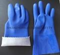 PVC glove 1