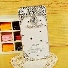 diamond case for iphone 4/ 4s