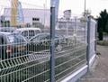 铁网护栏 1