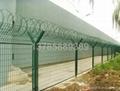 铁网护栏 4