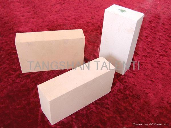 clay insulating refractory brick  1