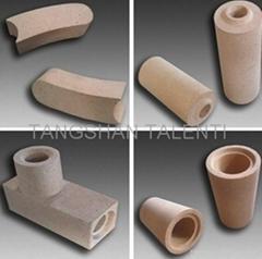 cast steel brick