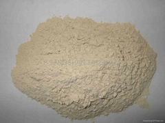 bentonite for drilling mud and engineering