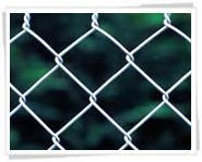 防护勾花网
