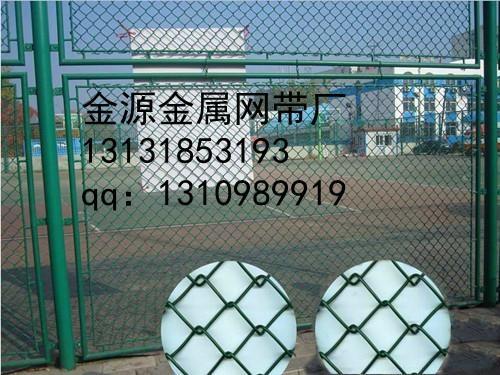 围栏勾花丝网 2