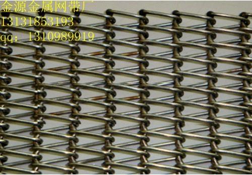 不锈钢316输送带 2
