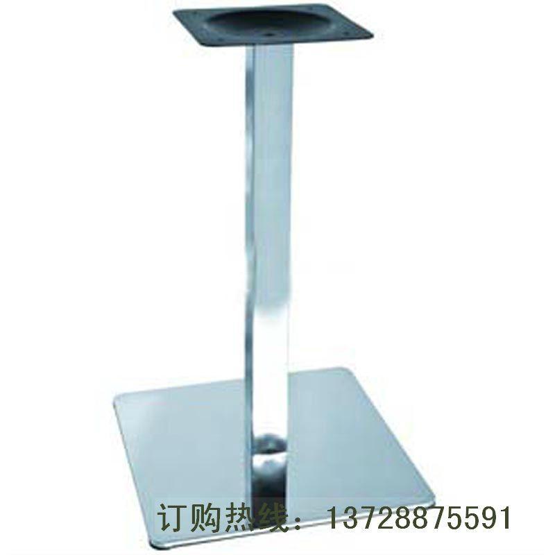 方形不锈钢底盘台脚 1