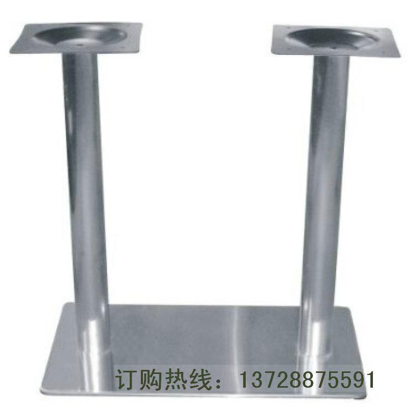 方形不锈钢底盘台脚 3