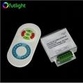 RF Wireless Color Temperature Controller
