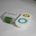 Wireless Brightness led controller/RF