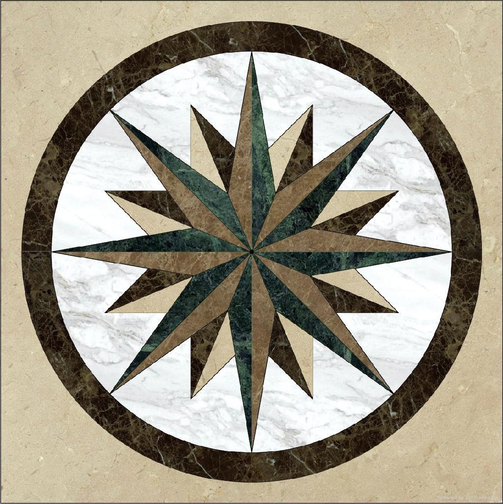 New composit marble tile patterns porcelain tile - PT07 - monarch ...