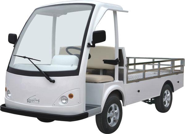 LQF090載貨車 1