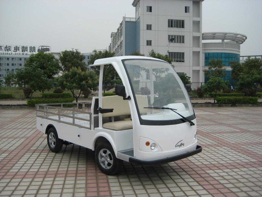 LQF090載貨車 2