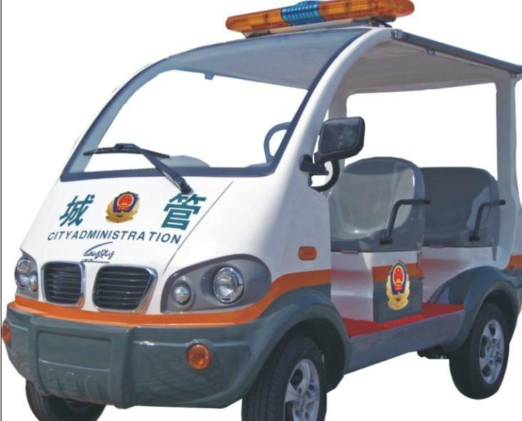 巡逻车 2