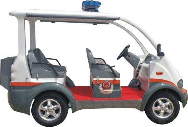 巡邏車 3