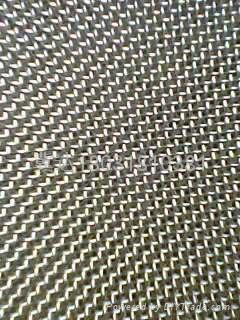 304材质斜织不锈钢席型网 1