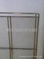 304材质斜织不锈钢席型网 4