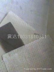 304材质安全金刚网